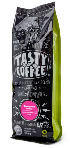 Ирландский крем - кофе фасованный (100 и 250 г)