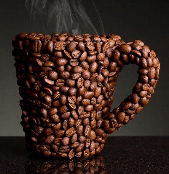 Марагоджип Ваниль  - десертный кофе в зернах