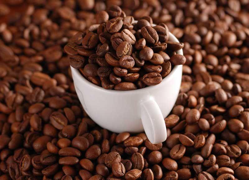 Кофе в зёрнах «Санта-Доминго»