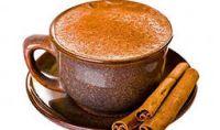 Корица-кофе - десертный кофе в зернах