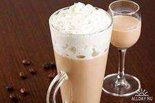 Сливочный аромат - десертный кофе в зернах.
