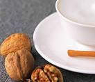 Грецкий орех - десертный кофе в зернах