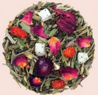 Леди Совершенство  - чай травяной